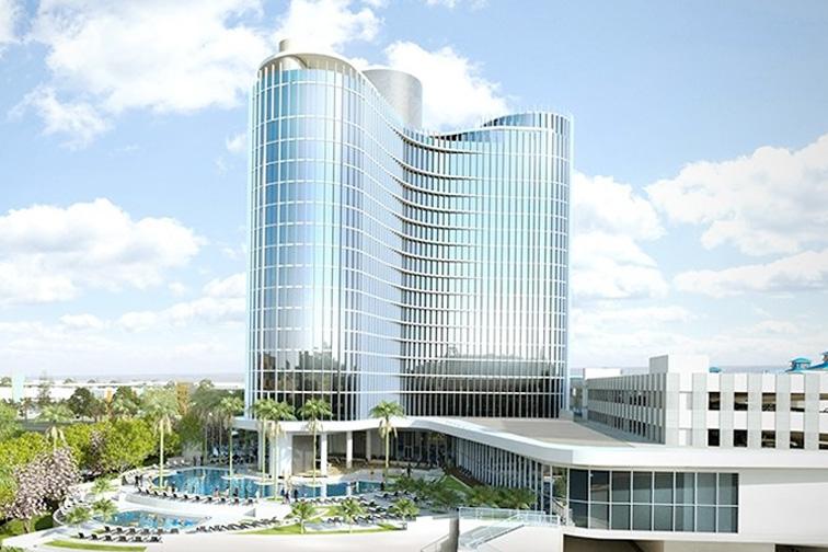 Universal's Aventura Hotel; Courtesy of Universal's Aventura Hotel