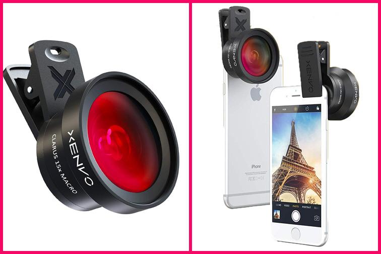 Xenvo Pro Lens Kit; Courtesy of Amazon