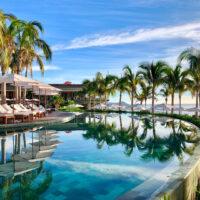 Grand Velas Resort; Courtesy of Carolyne Parent/Shutterstock