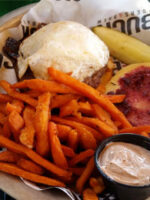 Buck Burgers in Saint Joseph, Michigan; Courtesy of TripAdvisor Traveler Autumn P