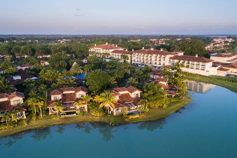 Panama Buenaventura Golf and Beach Resort; Courtesy of Buenaventura Golf and Beach Resort