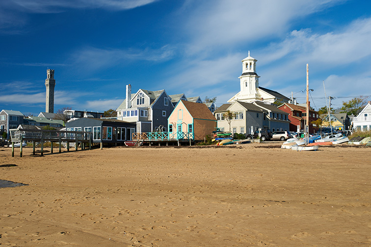 Cape Cod; Courtesy of haveseen/Shutterstock