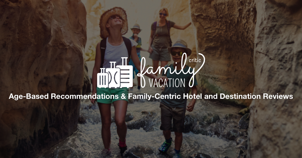 Cincinnati, OH Family Vacations & Photos: Trips & Getaways for Families - Family Vacation Critic