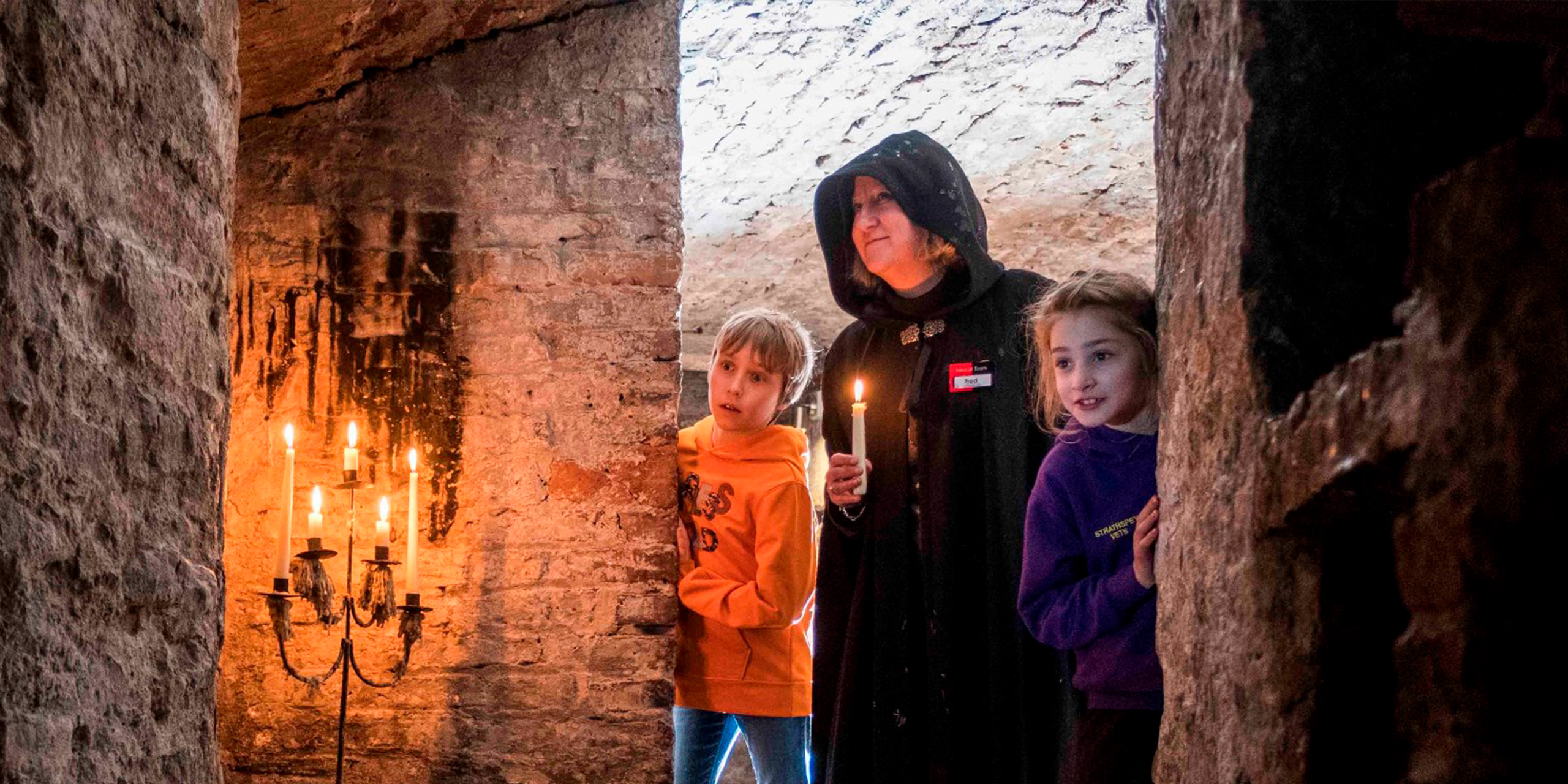 Gory Stories – The Kids' Tour; Courtesy of Gory Stories