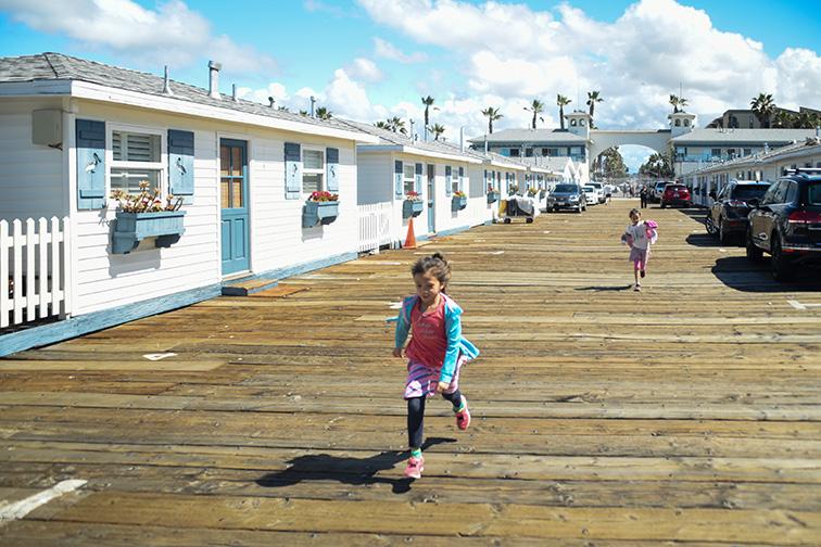San Diego, CA; Courtesy of Sean Leonard/Shutterstock