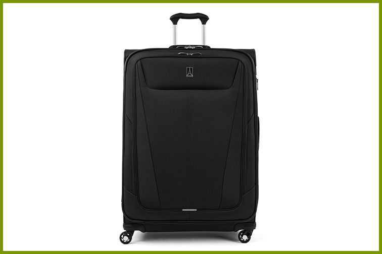 Travelpro Maxlite 5 Expandable 29-Inch Spinner Suitcase; Courtesy of Amazon