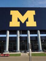 University of Michigan Football Stadium The Big House; Courtesy of TripAdvisor Traveler Chuck2010