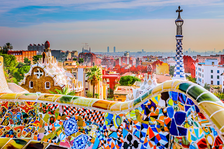 Barcelona, Spain; Courtesy of ismel leal pichs /Shutterstock