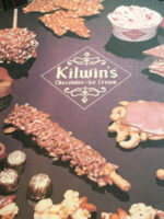 Kilwin's Ice Cream in Ann Arbor, MI; Courtesy of TripAdvisor Traveler James A
