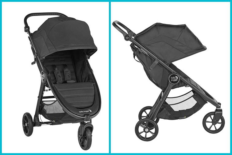 Baby Jogger City Mini Stroller for Disney ; Courtesy of Amazon
