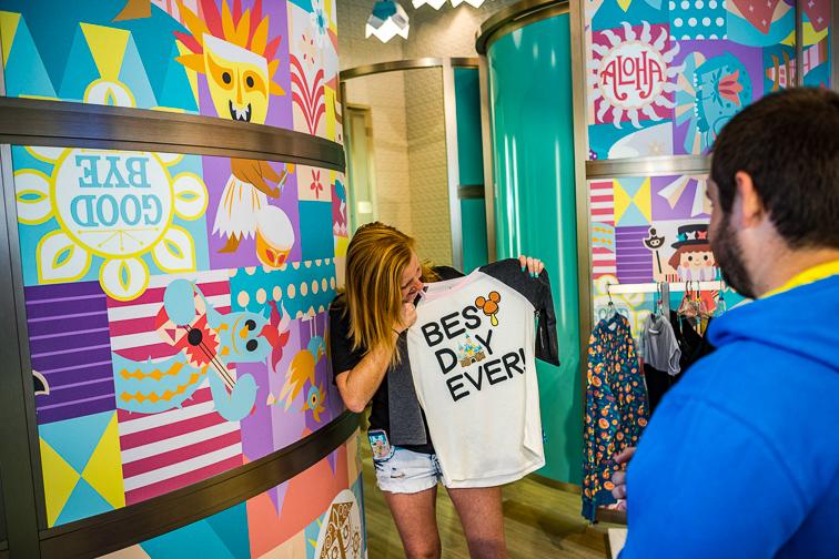 Disney SPrings ; Courtesy of Visit Florida