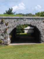Fort Hamilton in Bermuda; Courtesy of TripAdvisor Traveler mf81571
