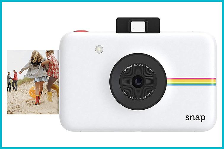 Polaroid Snap Digital; Courtesy of Amazon