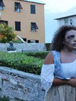 Haunted Tour in Bermuda; Courtesy of TripAdvisor Traveler Hannah C