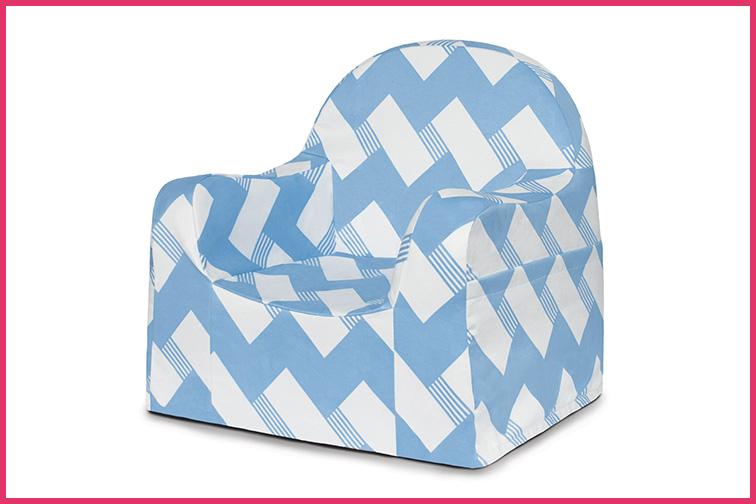 P'Kolino Little Reader Chair ; Courtesy of Amazon