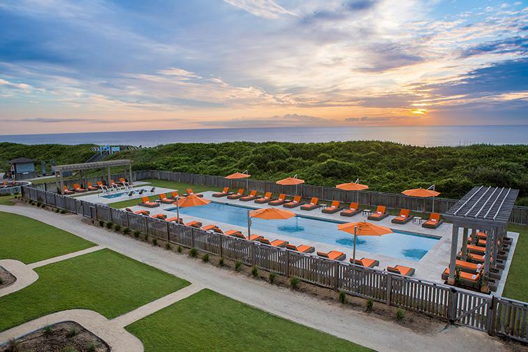 Sanderling Resort; Courtesy of Sanderling Resort