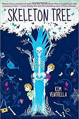 Skeleton Tree by Kim Ventrella ; Courtesy of Amazon