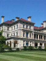 The Breakers Mansion in Newport, RI; Courtesy of TripAdvisor Traveler jbp
