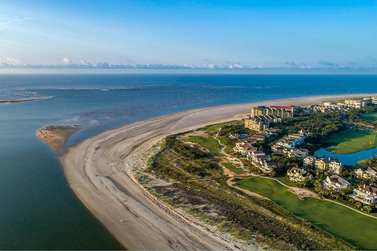Wild Dunes Resort; Courtesy of Wild Dunes Resort