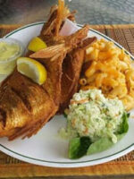 Woodys Restaurant in Bermuda; Courtesy of TripAdvisor Traveler travelladybugx