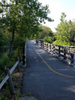 Blackstone River Bikeway; Courtesy of TripAdvisor Traveler JRSears