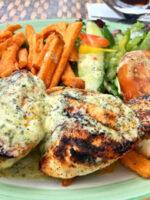 Wahoo Restaurant in Bermuda; Courtesy of TripAdvisor Traveler AvgMom2Travel