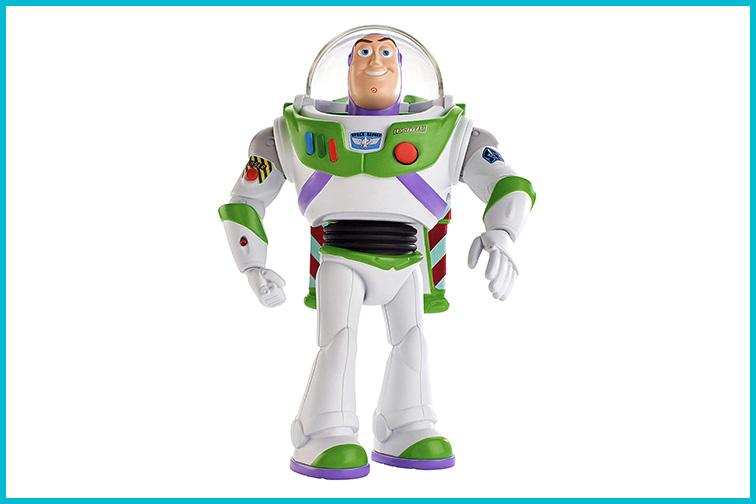 Disney Pixar Toy Story Ultimate Walking Buzz Lightyear ; Courtesy of Amazon