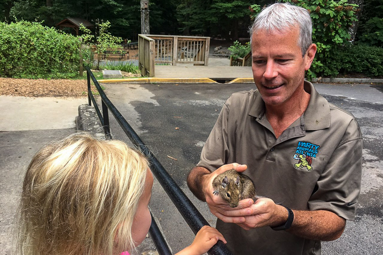 Dunwoody Nature Center; Courtesy of TripAdvisor Traveler/Dan