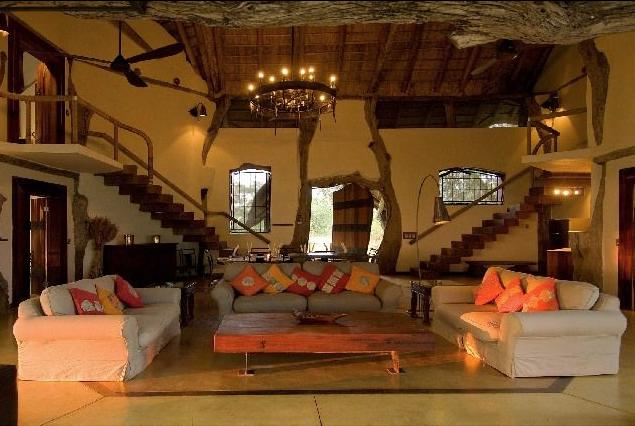 Image courtesy of Luangwa Safari House