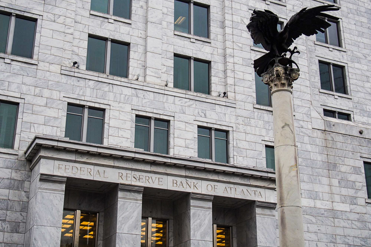 Atlanta Monetary Museum; Courtesy of Explore Georgia