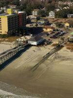 Surfside Pier in Surfside Beach, SC; Courtesy of TripAdvisor Traveler/rawzon