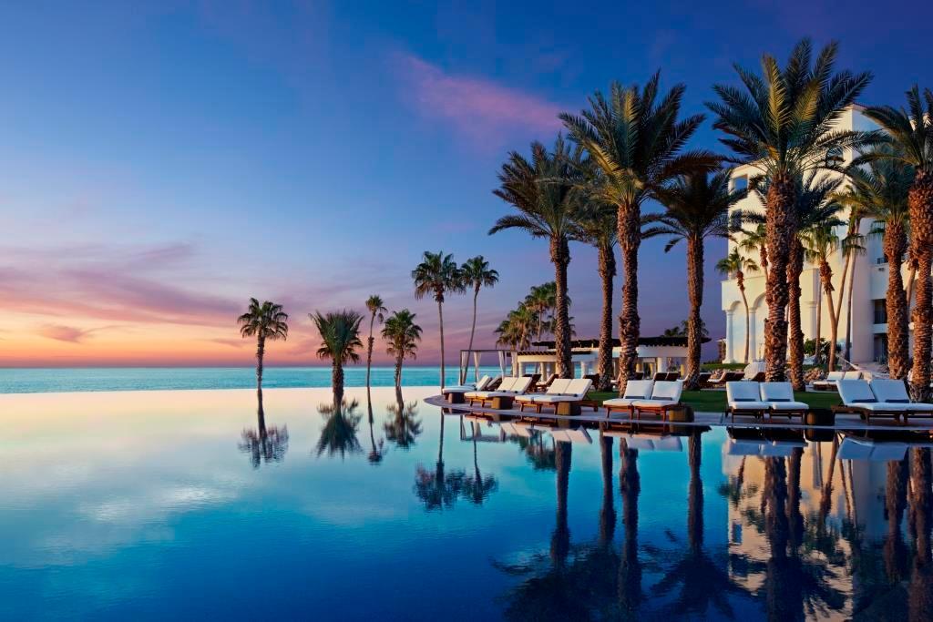 Hilton Los Cabos Beach & Golf Resort in Los Cabos, Mexico