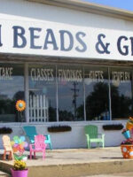 Beach Beads in Surfside Beach, SC; Courtesy of Tripadvisor Traveler/Samson G