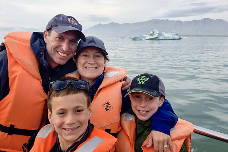 Judy Koutsky Family; Courtesy of Judy Koutsky