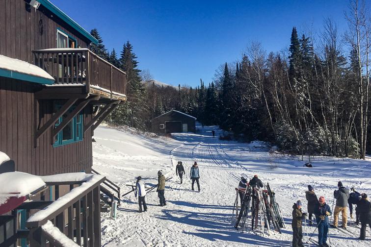 Cascade Ski Center in Lake Placid, NY; Courtesy of TripAdvisor Traveler/Millar_in_Asia
