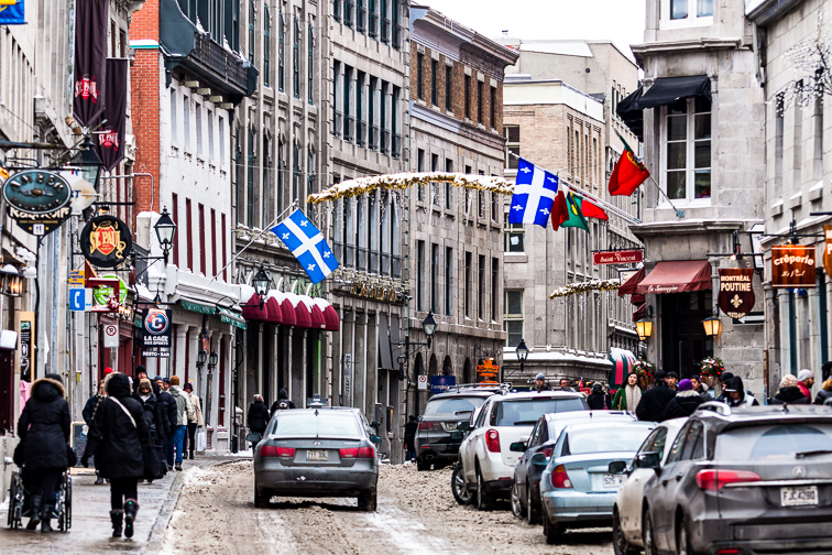 Montreal, Canada; Courtesy of Pat Lauzon/Shutterstock