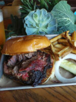 Brisket Restaurant; Courtesy of Brisket Restaurant