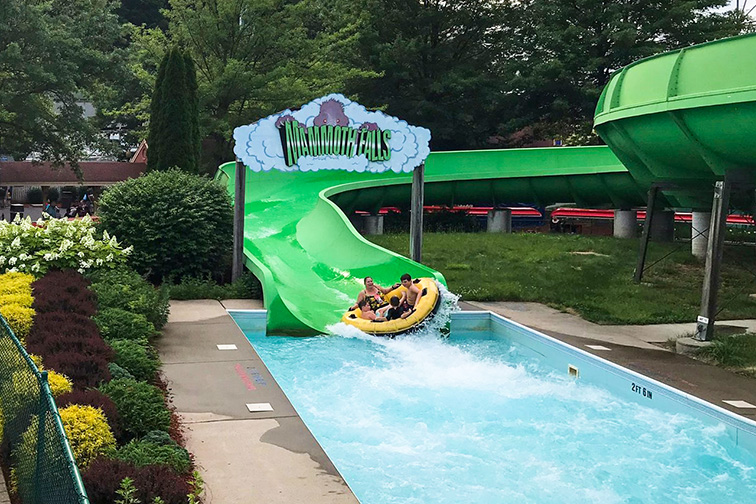Crocodile Cove, Lake Compounce – Bristol, CT; Courtesy of TripAdvisor Traveler/kellybelly712