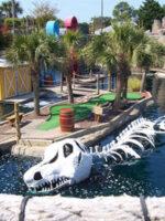 Professor Hacker's Lost Treasure Golf; Courtesy of TripAdvisor Traveler shellyshem