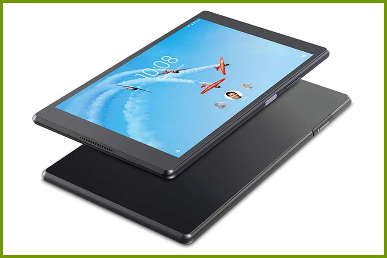 Lenovo Tab 4; Courtesy Amazon