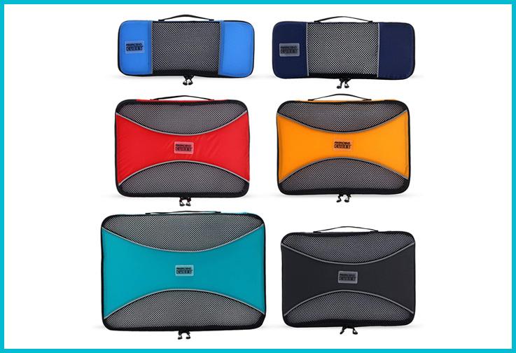 PRO Packing Cubes; Courtesy of Amazon