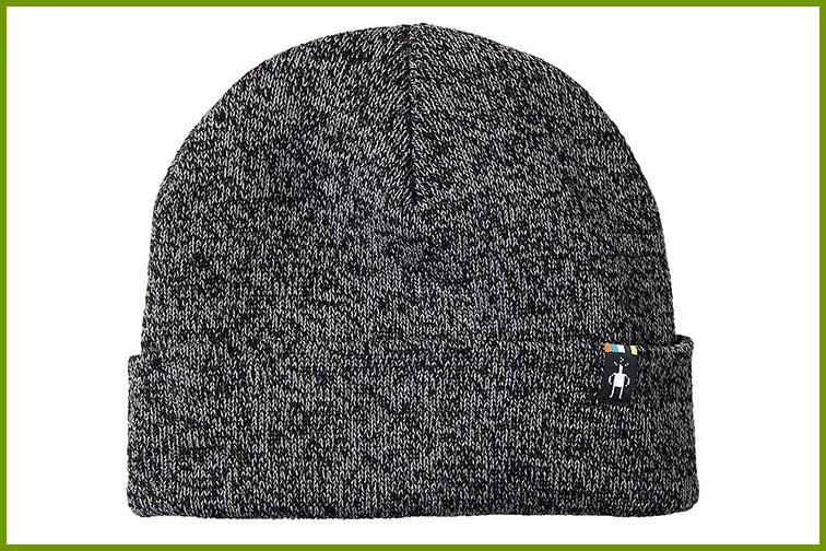 Smartwool Unisex Cozy Cabin Hat; Courtesy of Amazon