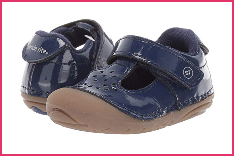 Soft Motion Amalie by Stride Rite; Courtesy of Zappos