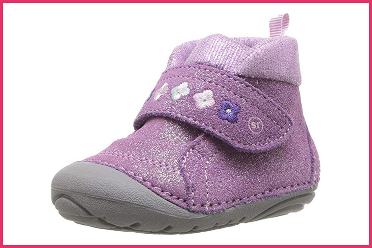 Soft Motion Sophie by Stride Rite; Courtesy of Amazon