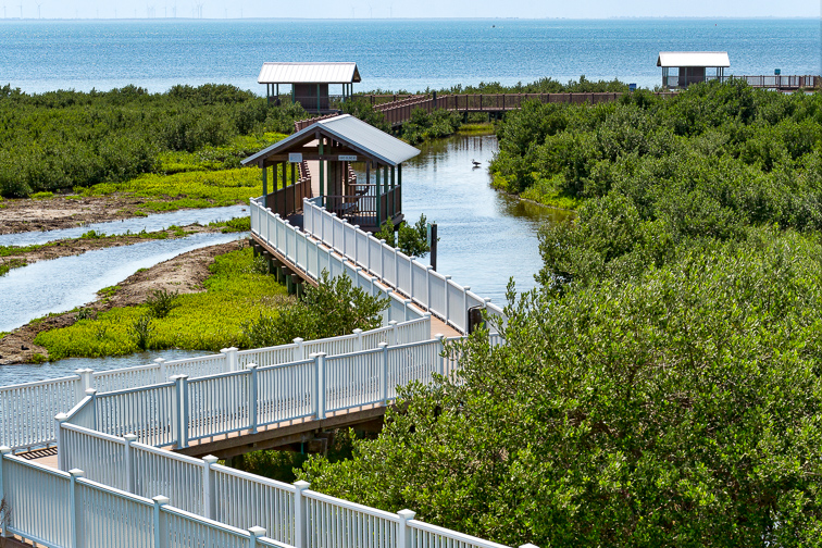 South Padre Island; Courtesy of Visit Texas