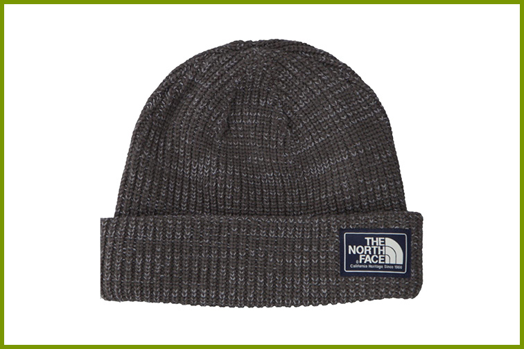 The North Face Salty Dog Beanie; Courtesy of Amazon