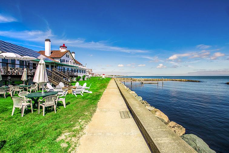 West Dennis, Massachusetts; Courtesy of TripAdvisor Traveler/Dana M