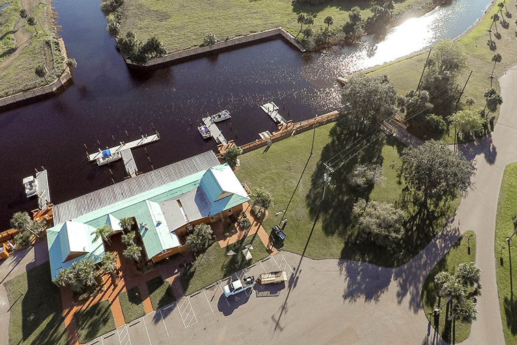 aerial view at the Westgate River Ranch Resort & Rodeo; Courtesy of TripAdvisor Expert Photo