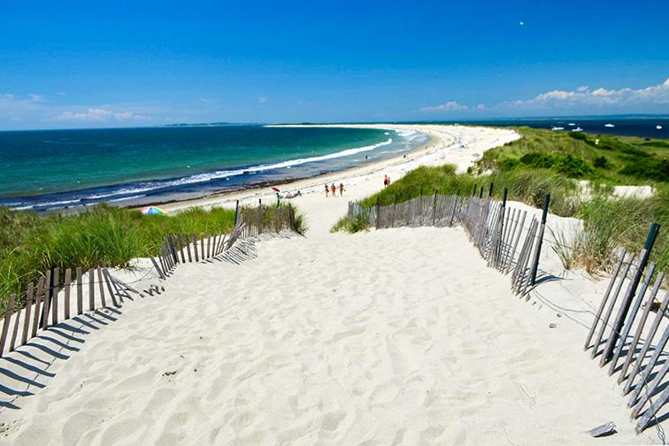 Westerly, Rhode Island; Courtesy of TripAdvisor Traveler/Dave W