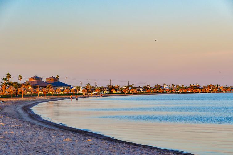 Rockport Beach; Courtesy of Grossinger/Shutterstock